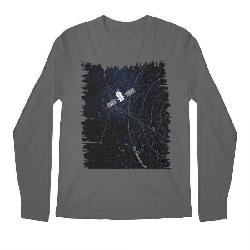 Call On Me - Inspired Design Men's Regular Longsleeve T-Shirt by Home Store - Music Artist Anthony Snape