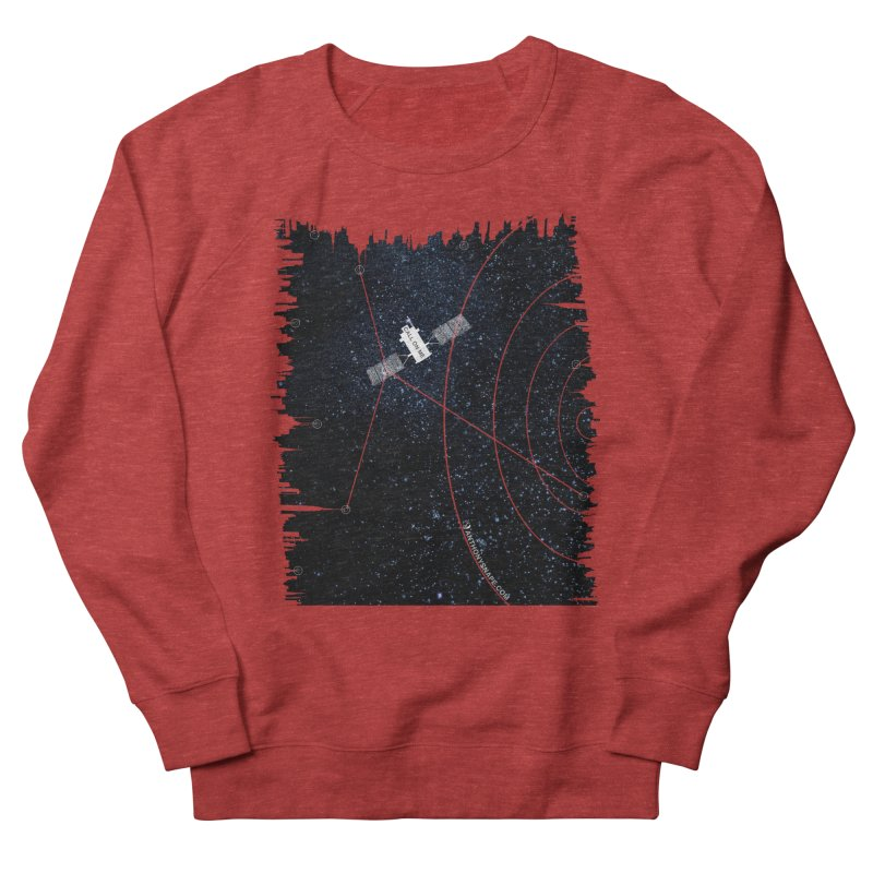 Call On Me - Inspired Design Men's French Terry Sweatshirt by Home Store - Music Artist Anthony Snape