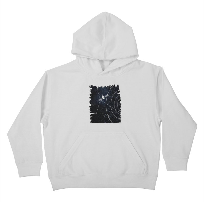 Call On Me - Inspired Design Kids Pullover Hoody by Home Store - Music Artist Anthony Snape