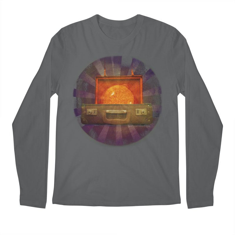Daylight - Inspired Design Men's Longsleeve T-Shirt by Home Store - Music Artist Anthony Snape