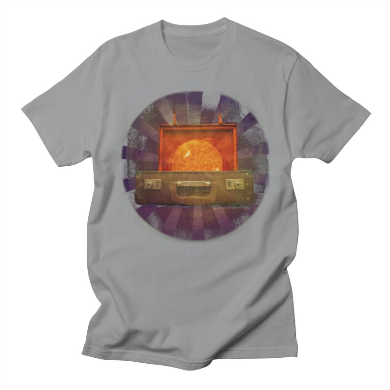 Daylight - Inspired Design Men's T-Shirt by Home Store - Music Artist Anthony Snape