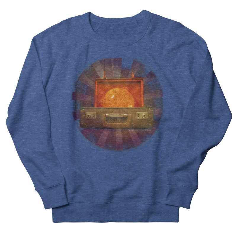 Daylight - Inspired Design Men's Sweatshirt by Home Store - Music Artist Anthony Snape