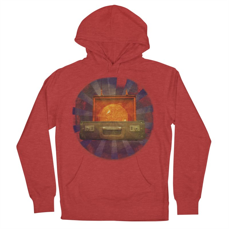 Daylight - Inspired Design Men's Pullover Hoody by Home Store - Music Artist Anthony Snape