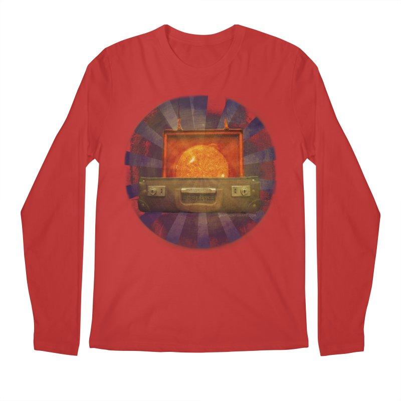 Daylight - Inspired Design Men's Regular Longsleeve T-Shirt by Home Store - Music Artist Anthony Snape