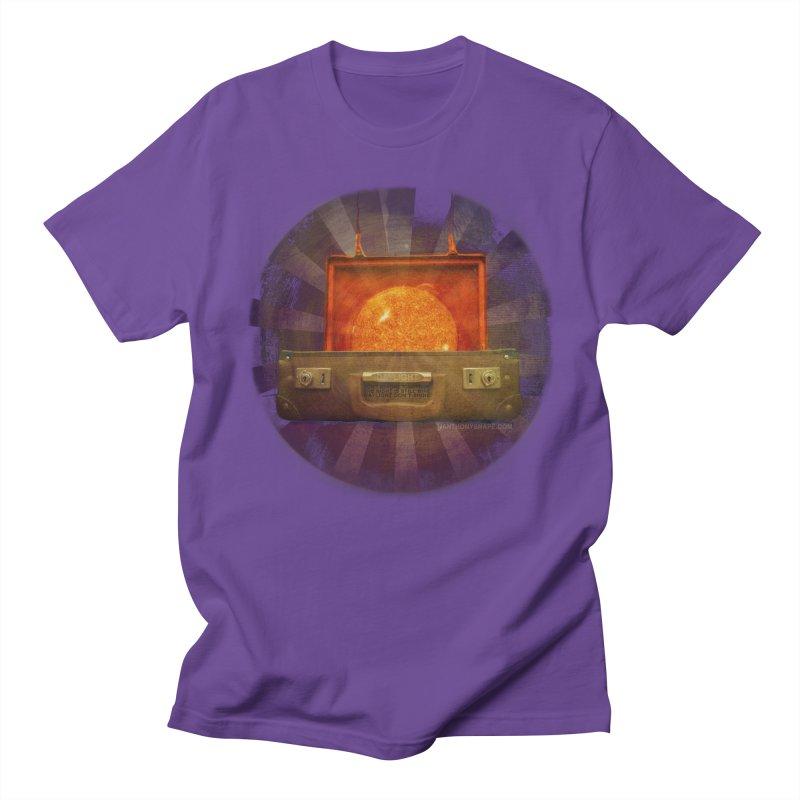 Daylight - Inspired Design Women's Regular Unisex T-Shirt by Home Store - Music Artist Anthony Snape