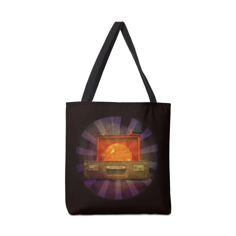 Daylight - Inspired Design Accessories Tote Bag Bag by Home Store - Music Artist Anthony Snape