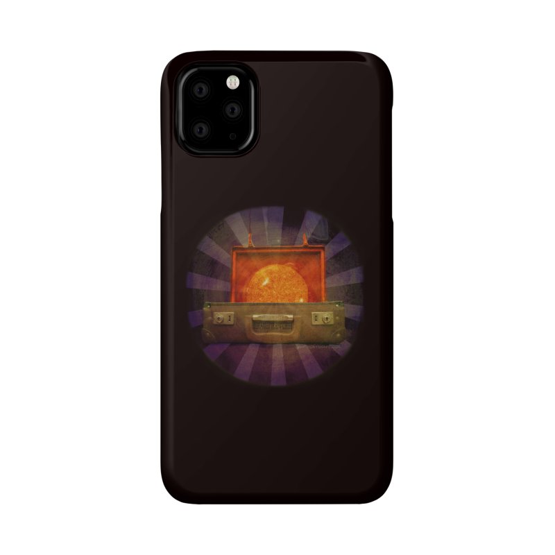 Daylight - Inspired Design Accessories Phone Case by Home Store - Music Artist Anthony Snape