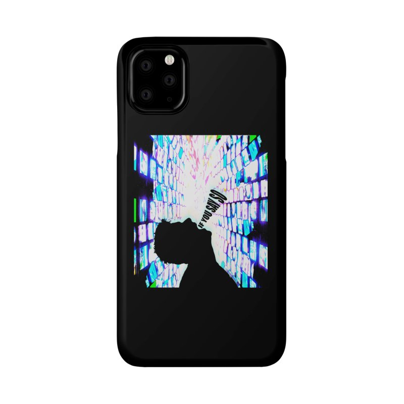 SAY SO - Inspired Design Accessories Phone Case by Home Store - Music Artist Anthony Snape