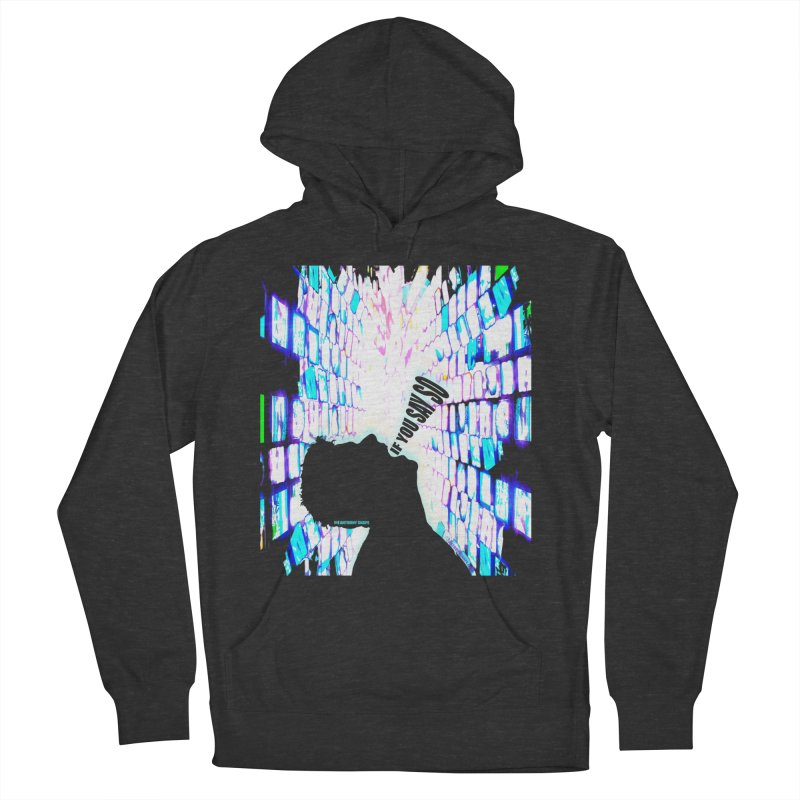 SAY SO - Inspired Design Men's Pullover Hoody by Home Store - Music Artist Anthony Snape