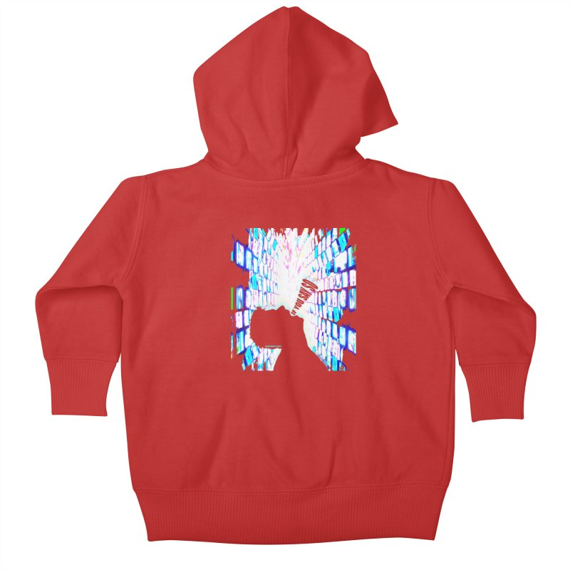SAY SO - Inspired Design Kids Baby Zip-Up Hoody by Home Store - Music Artist Anthony Snape