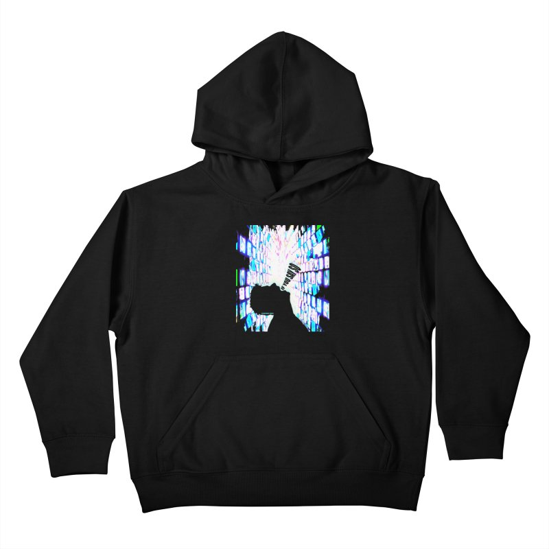 SAY SO - Inspired Design Kids Pullover Hoody by Home Store - Music Artist Anthony Snape