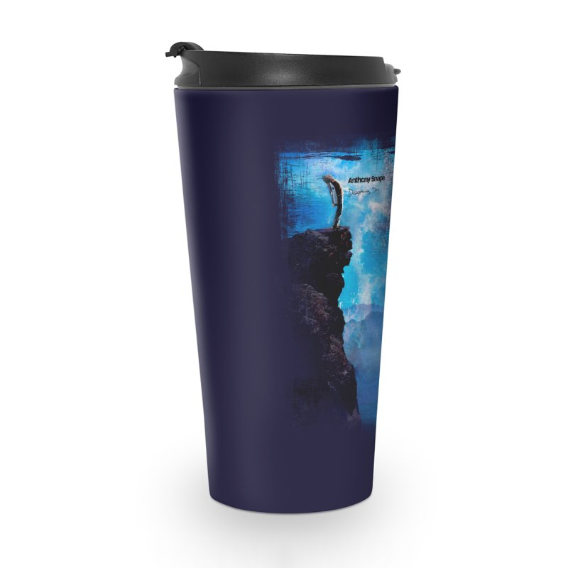 Disappearing Day - Song Inspired Art Accessories Mug by Home Store - Music Artist Anthony Snape