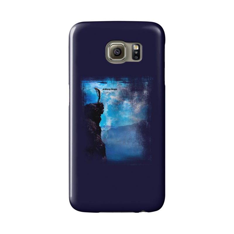 Disappearing Day - Song Inspired Art Accessories Phone Case by Home Store - Music Artist Anthony Snape
