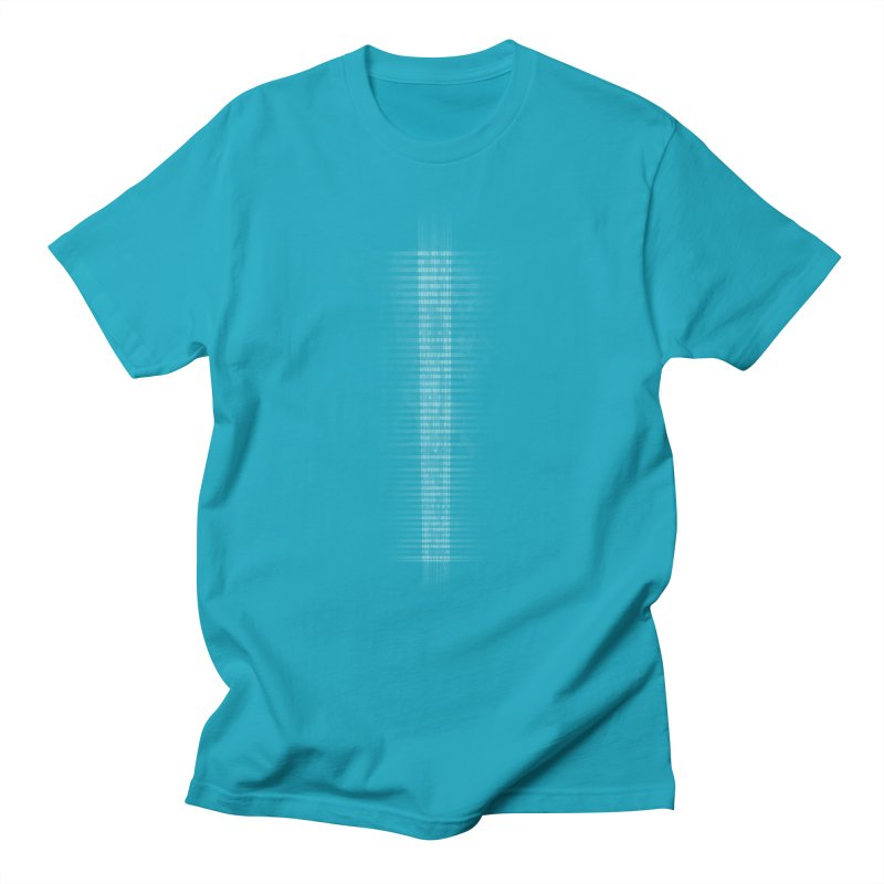 Solitude - Inspired Design Men's T-Shirt by Home Store - Music Artist Anthony Snape