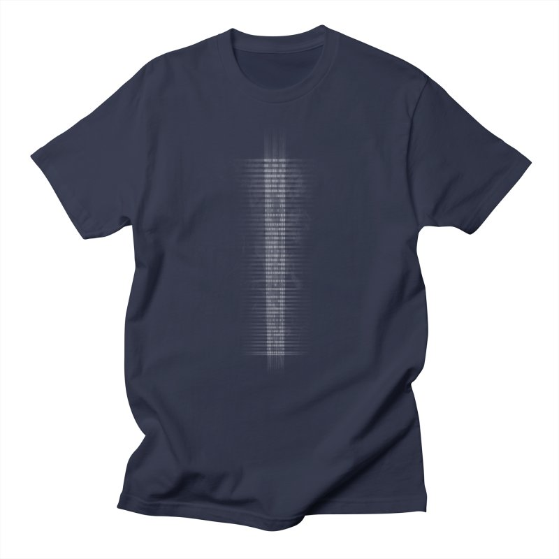 Solitude - Inspired Design Men's Regular T-Shirt by Home Store - Music Artist Anthony Snape