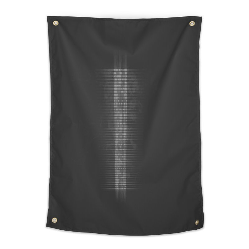 Solitude - Inspired Design Home Tapestry by Home Store - Music Artist Anthony Snape