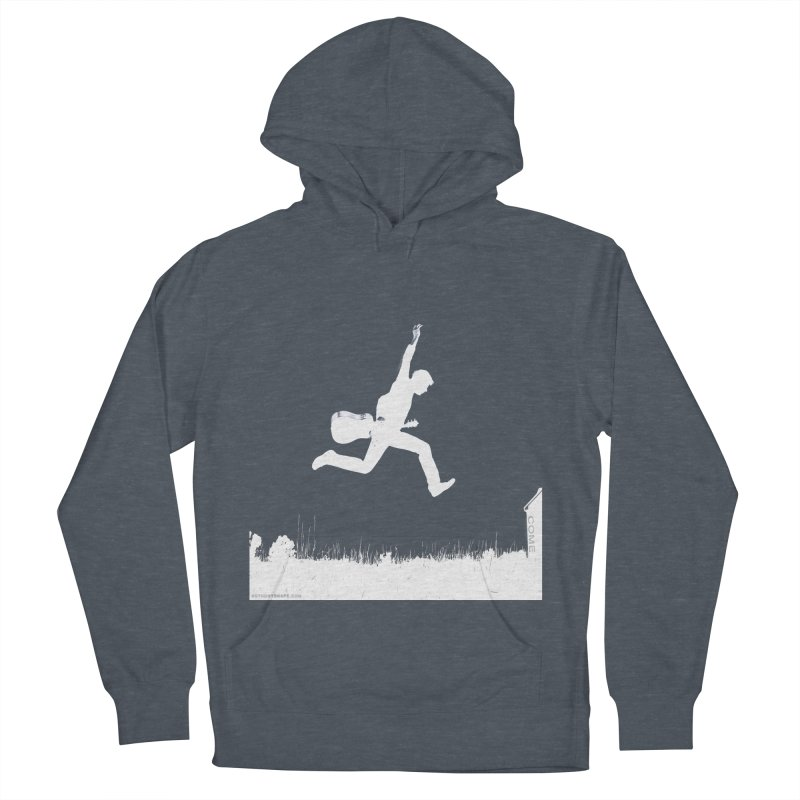 COME - Song Inspired Design Women's French Terry Pullover Hoody by Home Store - Music Artist Anthony Snape
