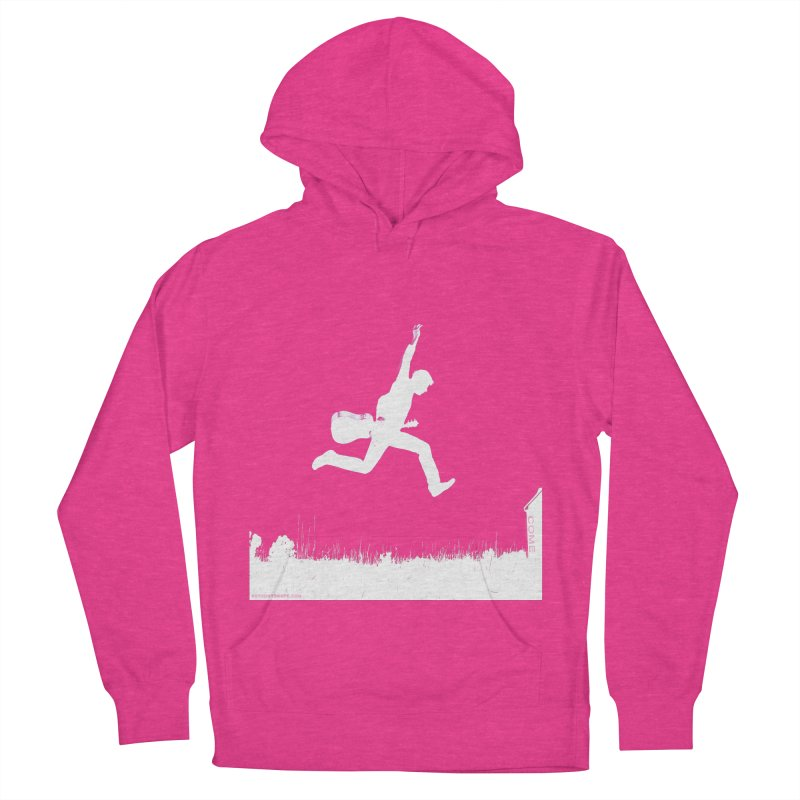 COME - Song Inspired Design Men's French Terry Pullover Hoody by Home Store - Music Artist Anthony Snape