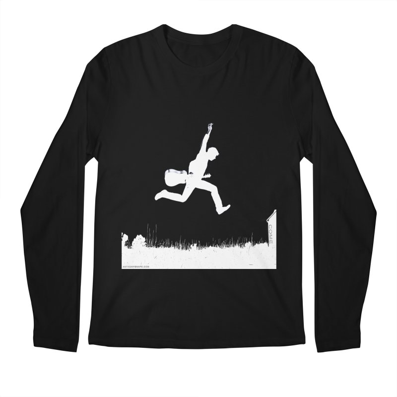 COME - Song Inspired Design Men's Regular Longsleeve T-Shirt by Home Store - Music Artist Anthony Snape