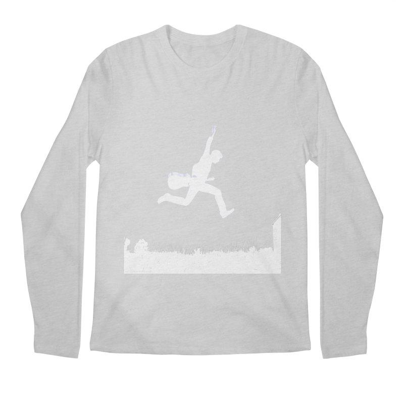 COME - Song Inspired Design Men's Regular Longsleeve T-Shirt by Home Store - Music Artist Anthony Snape