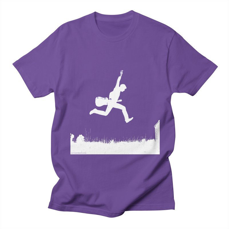 COME - Song Inspired Design Women's Regular Unisex T-Shirt by Home Store - Music Artist Anthony Snape