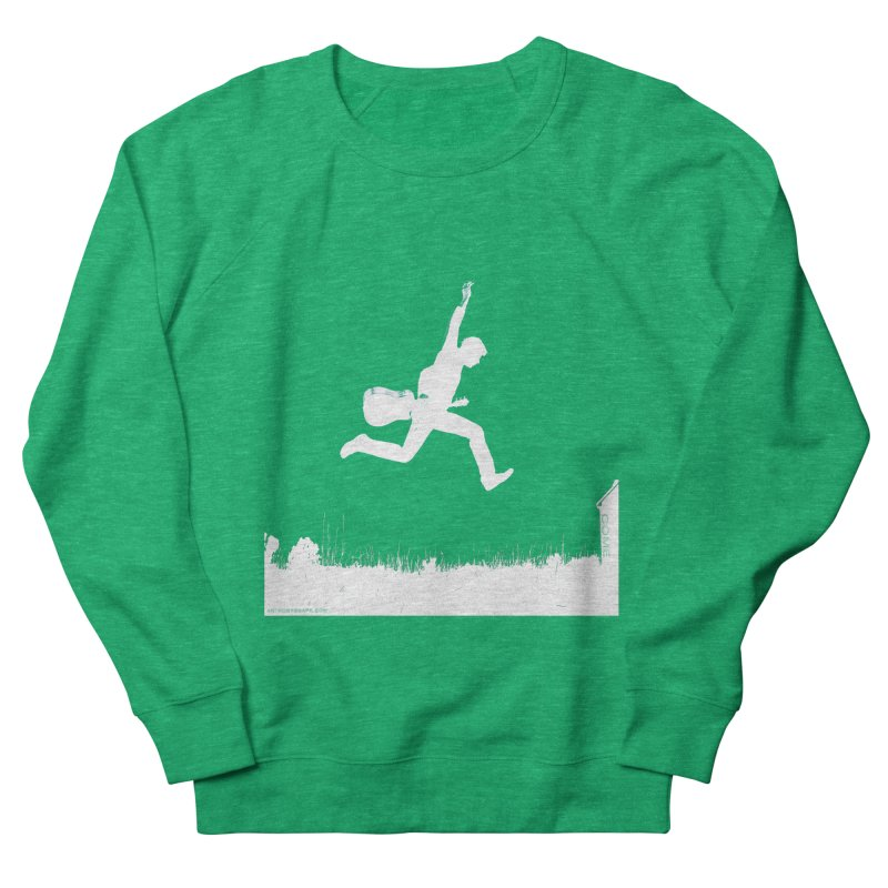 COME - Song Inspired Design Men's French Terry Sweatshirt by Home Store - Music Artist Anthony Snape