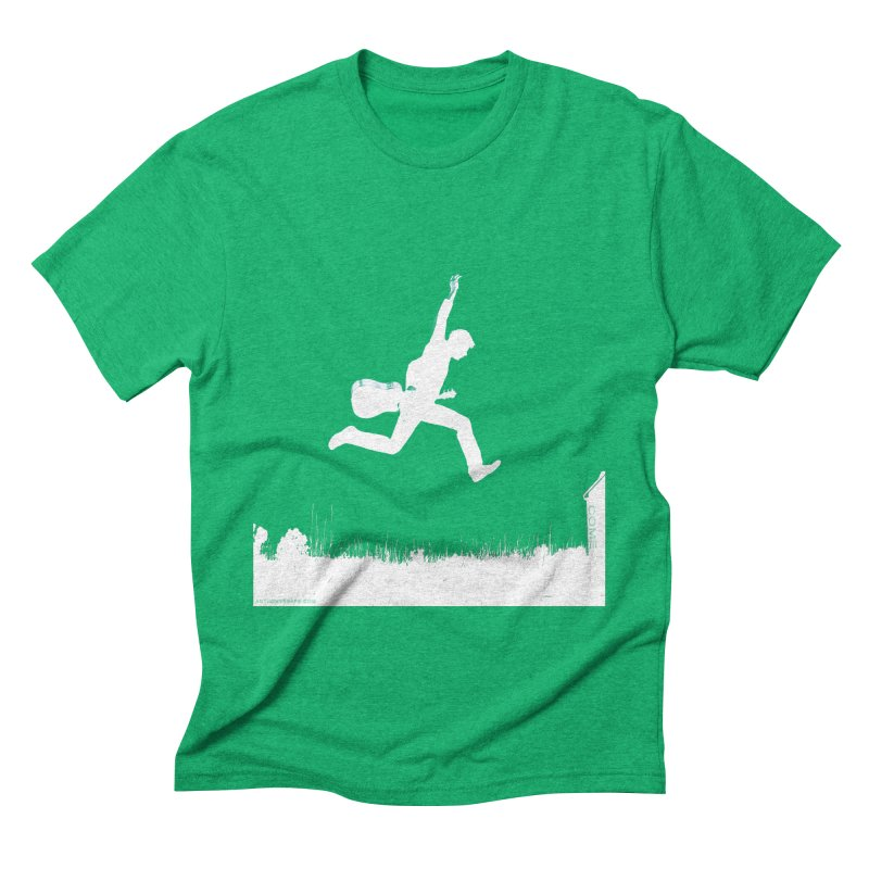 COME - Song Inspired Design Men's Triblend T-Shirt by Home Store - Music Artist Anthony Snape