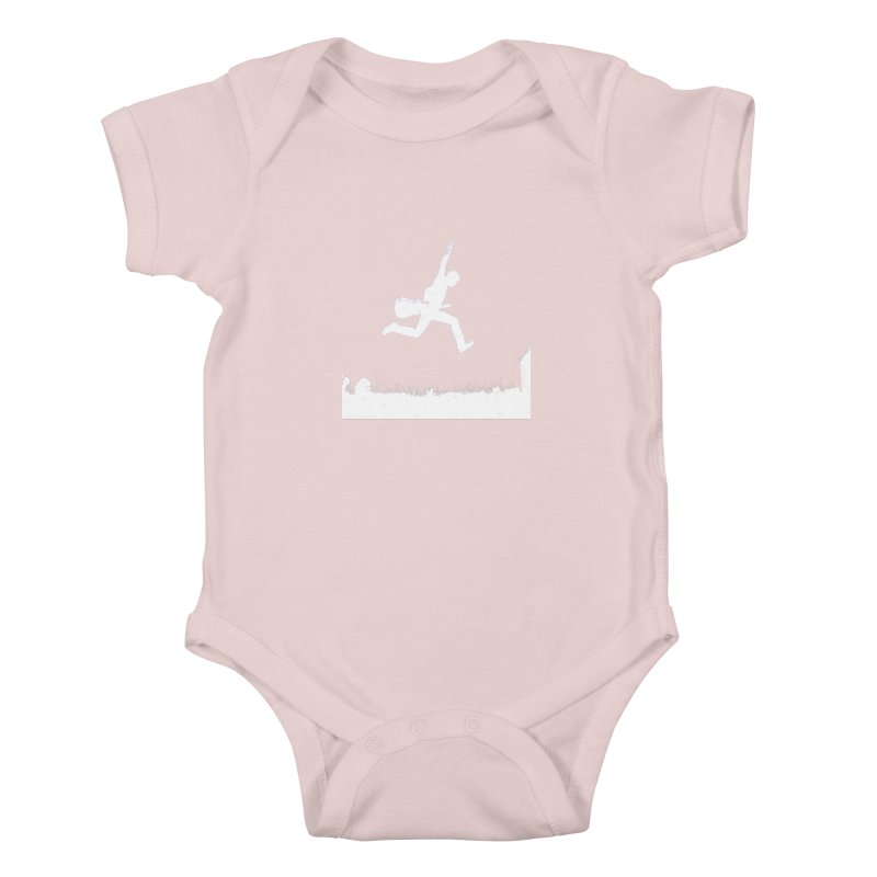 COME - Song Inspired Design Kids Baby Bodysuit by Home Store - Music Artist Anthony Snape