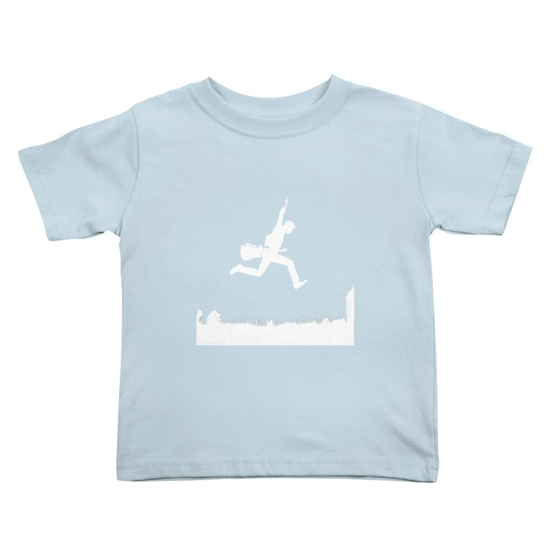 COME - Song Inspired Design Kids Toddler T-Shirt by Home Store - Music Artist Anthony Snape
