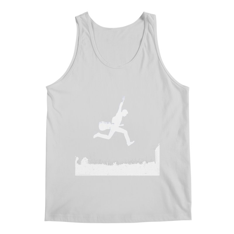 COME - Song Inspired Design Men's Regular Tank by Home Store - Music Artist Anthony Snape