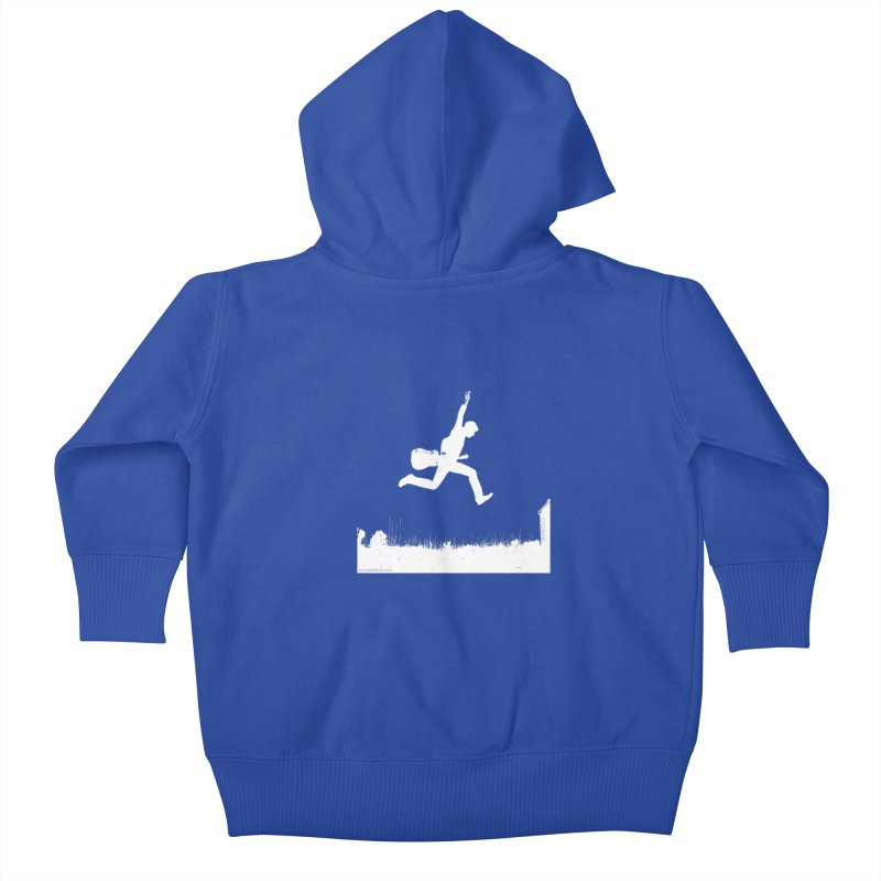 COME - Song Inspired Design Kids Baby Zip-Up Hoody by Home Store - Music Artist Anthony Snape