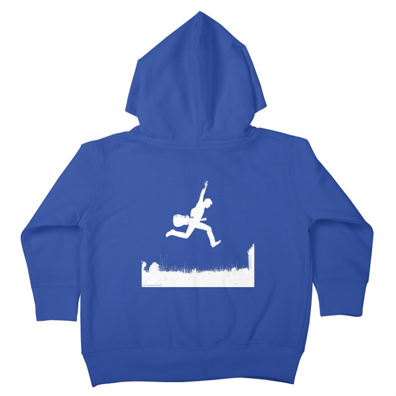 COME - Song Inspired Design Kids Toddler Zip-Up Hoody by Home Store - Music Artist Anthony Snape