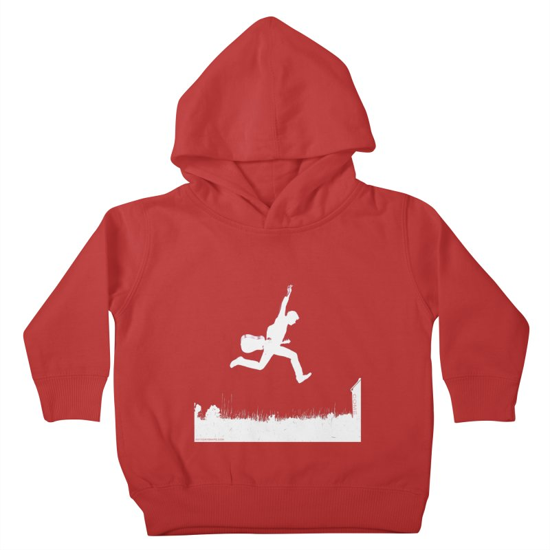 COME - Song Inspired Design Kids Toddler Pullover Hoody by Home Store - Music Artist Anthony Snape