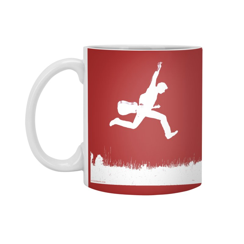 COME - Song Inspired Design Accessories Standard Mug by Home Store - Music Artist Anthony Snape