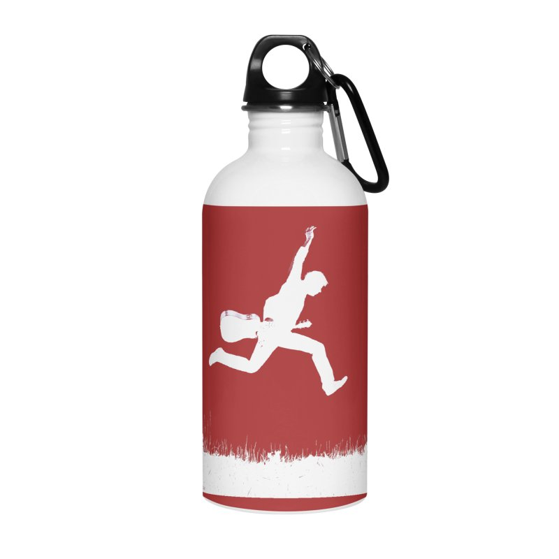 COME - Song Inspired Design Accessories Water Bottle by Home Store - Music Artist Anthony Snape