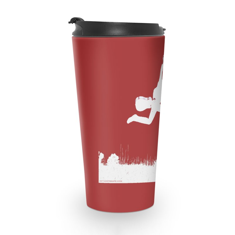COME - Song Inspired Design Accessories Travel Mug by Home Store - Music Artist Anthony Snape