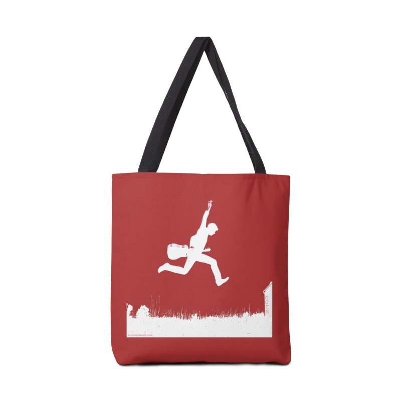 COME - Song Inspired Design Accessories Tote Bag Bag by Home Store - Music Artist Anthony Snape