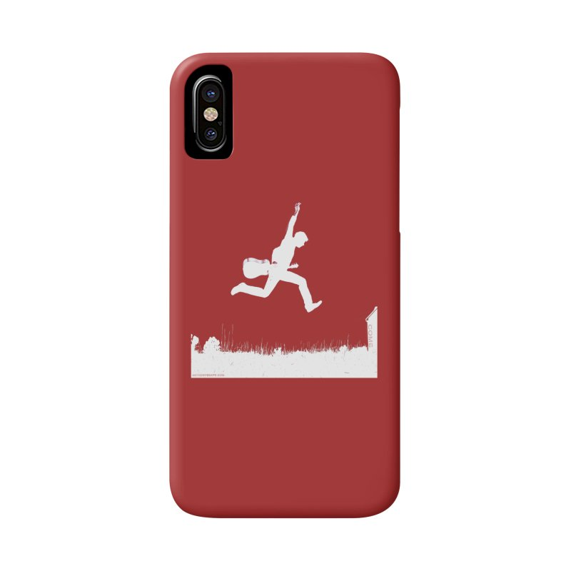 COME - Song Inspired Design Accessories Phone Case by Home Store - Music Artist Anthony Snape