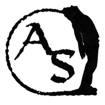 Music Artist Anthony Snape Logo