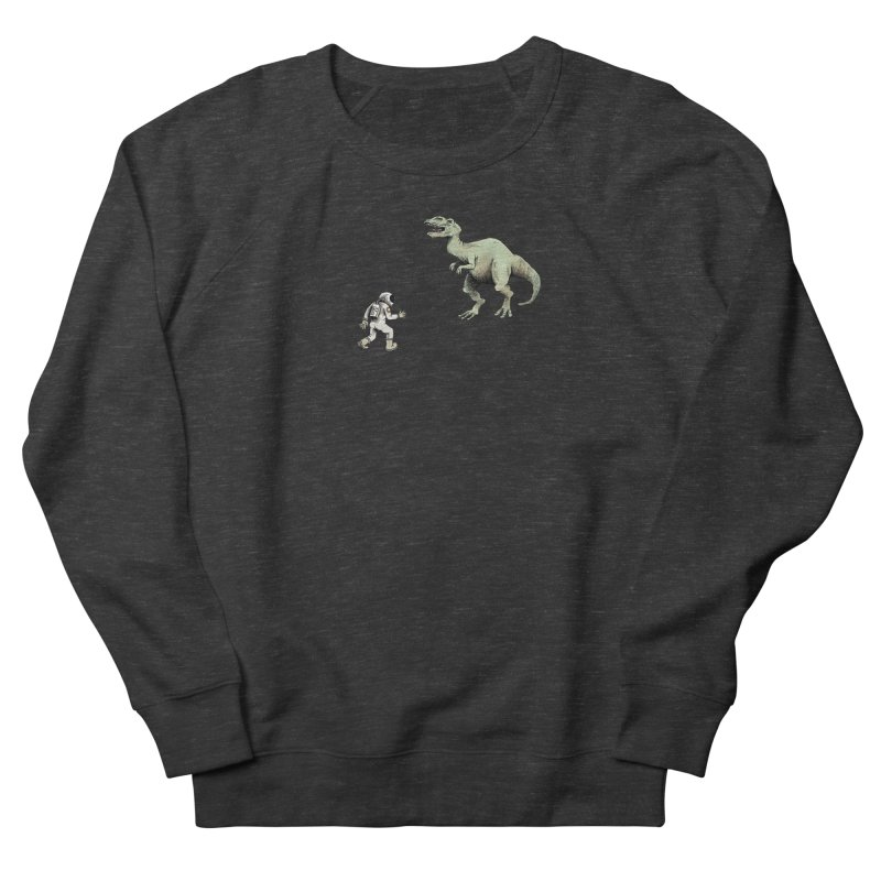 Time Travel Problems Men's Sweatshirt by Anthony Woodward's Artist Shop