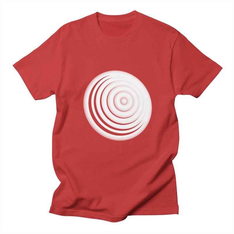 Blast Thru Speaker Men's T-Shirt by antlerland's Artist Shop