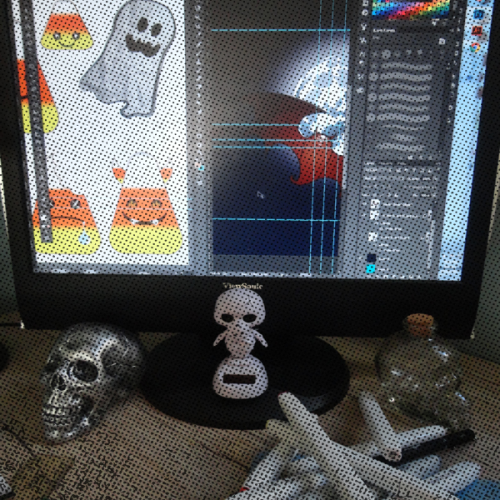 Halloween-And-Dia-Des-Los-Muertos