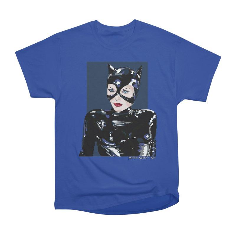 Meow! The Greatest Men's Classic T-Shirt by AntonAbela-Art's Artist Shop