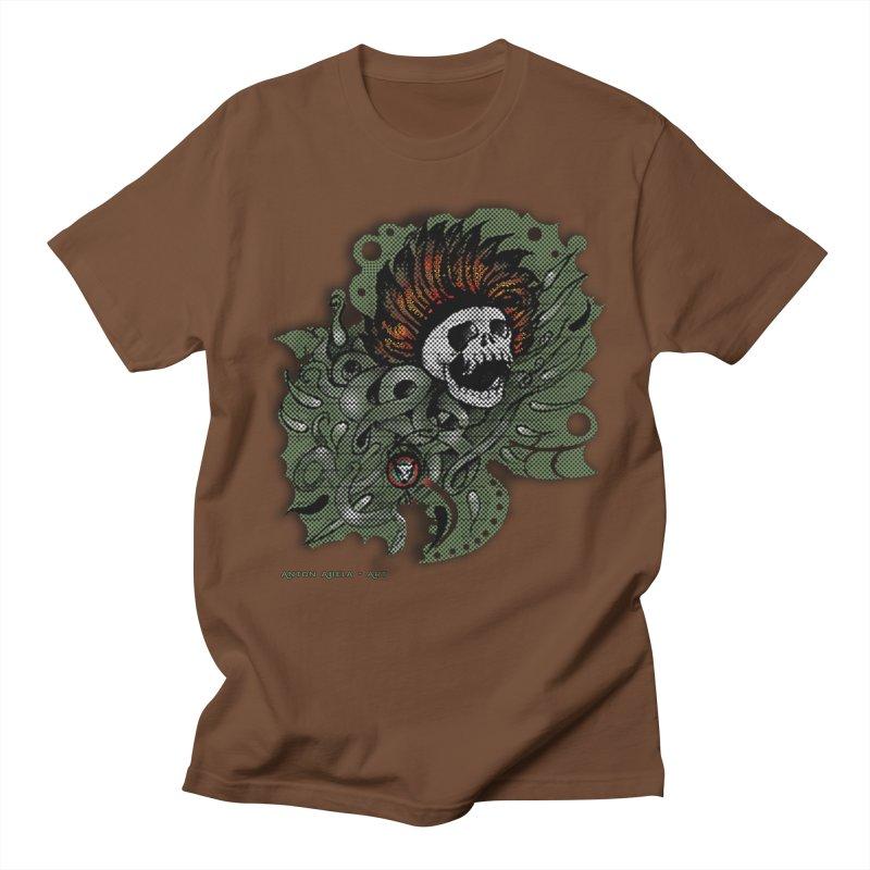 The Innate Spirit Men's T-shirt by AntonAbela-Art's Artist Shop