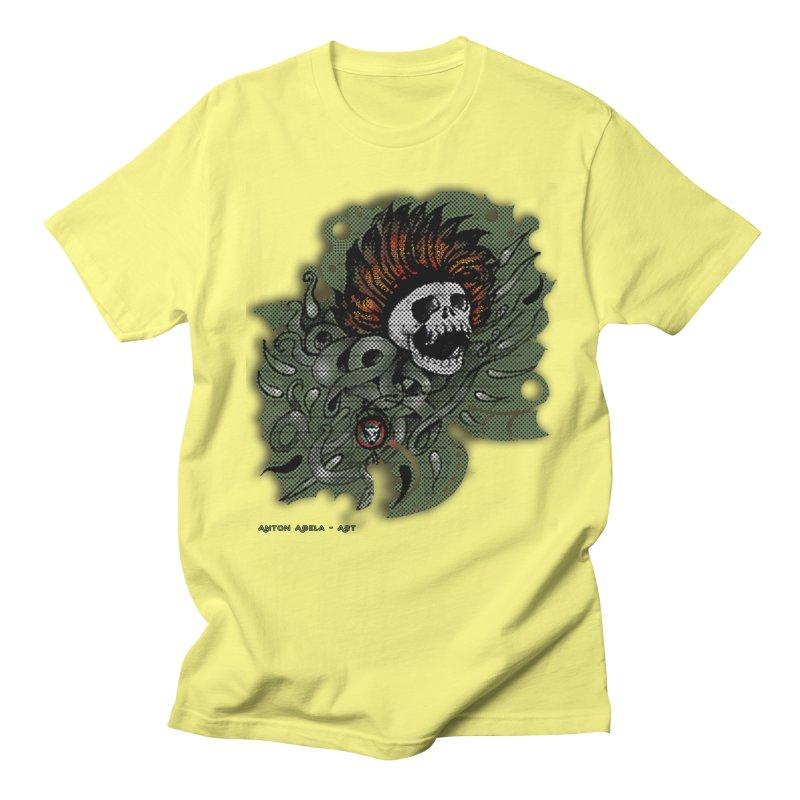 The Innate Spirit Women's Unisex T-Shirt by AntonAbela-Art's Artist Shop