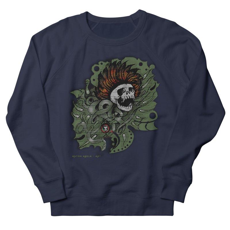 The Innate Spirit Women's Sweatshirt by AntonAbela-Art's Artist Shop