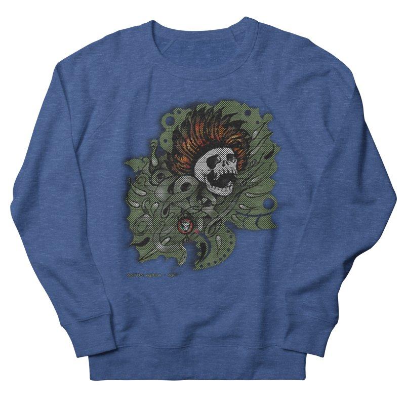 The Innate Spirit Men's Sweatshirt by AntonAbela-Art's Artist Shop