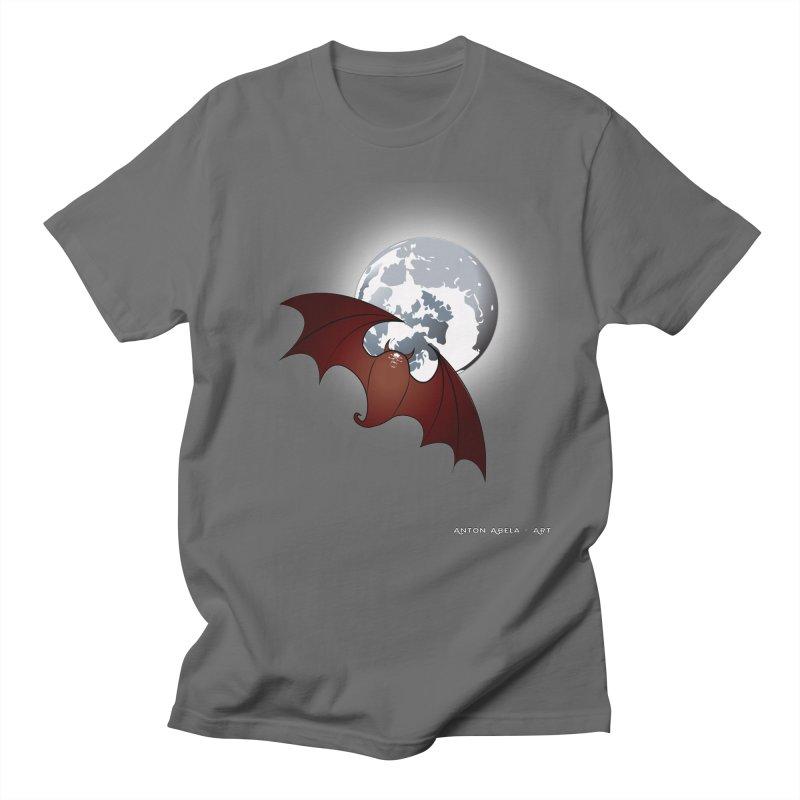 The One That Hovers Women's Unisex T-Shirt by AntonAbela-Art's Artist Shop
