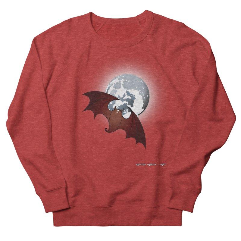 The One That Hovers Men's Sweatshirt by AntonAbela-Art's Artist Shop