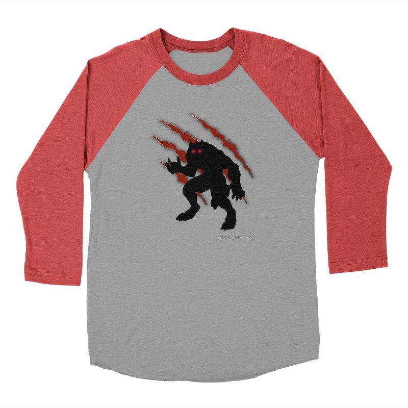 Once Marked By the Beast Women's Longsleeve T-Shirt by AntonAbela-Art's Artist Shop
